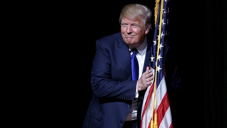 Los estadounidenses eligen a Donald Trump como presidente: ¿y ahora qué?