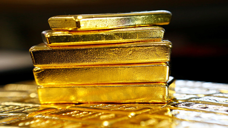Así ha dado la bienvenida a Trump el mercado del oro