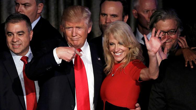 El triunfo del 'Trumpismo', la nueva política que ha llegado para quedarse