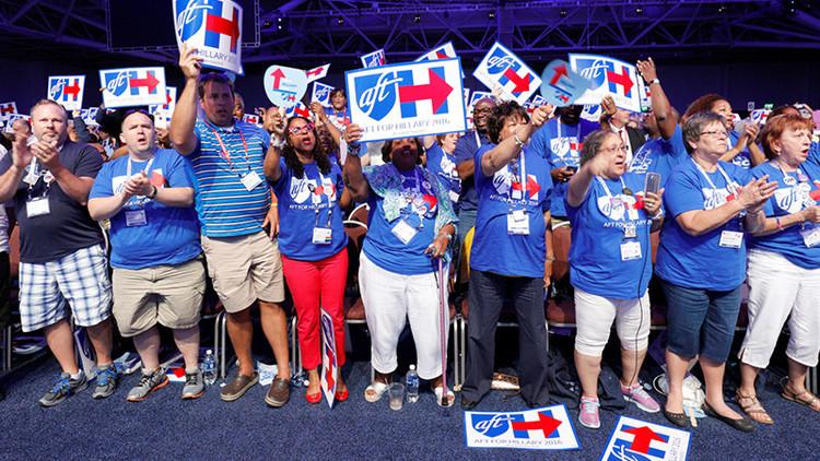Hillary Clinton gana en Minnesota