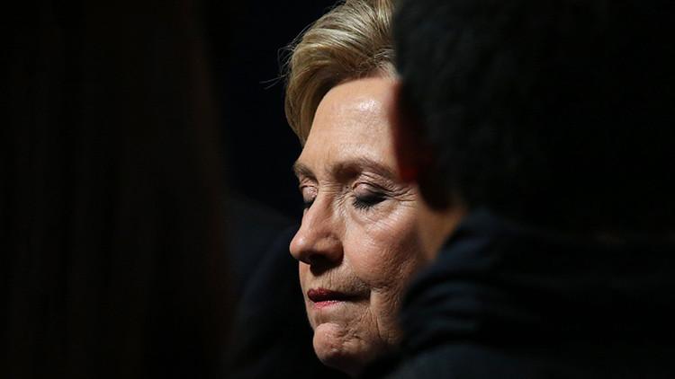 La legisladora demócrata a la que culpan por la derrota de Clinton