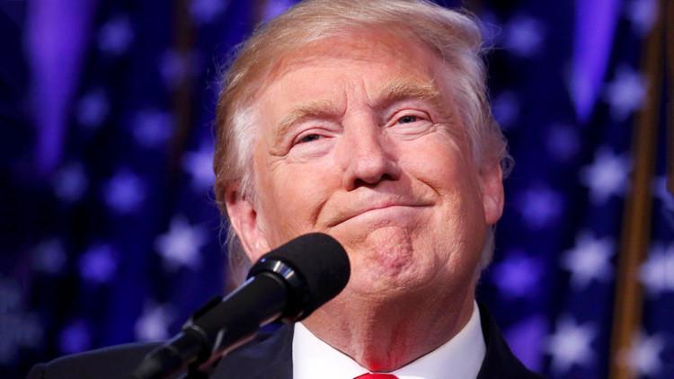 ¿Qué podrá y no podrá hacer el presidente Trump? Se lo explicamos con detalle