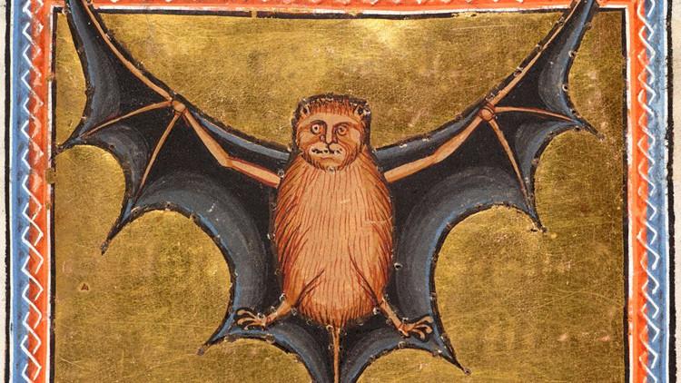La tecnología punta revela la historia de un manuscrito 'iluminado' de 800 años