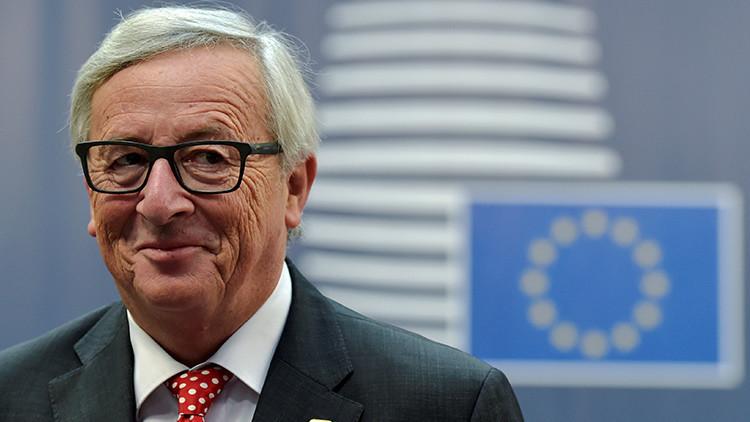 """Juncker: """"Europa necesita su propio Ejército, no puede depender siempre de EE.UU."""""""