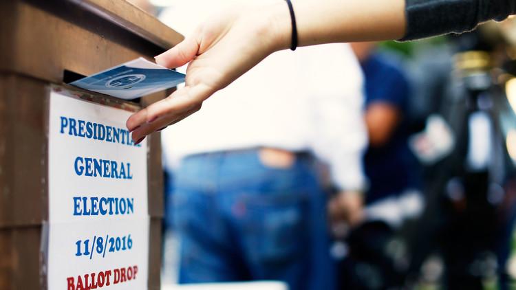 35 millones no votaron: la OSCE señala debilidades en el sistema electoral de EE.UU.