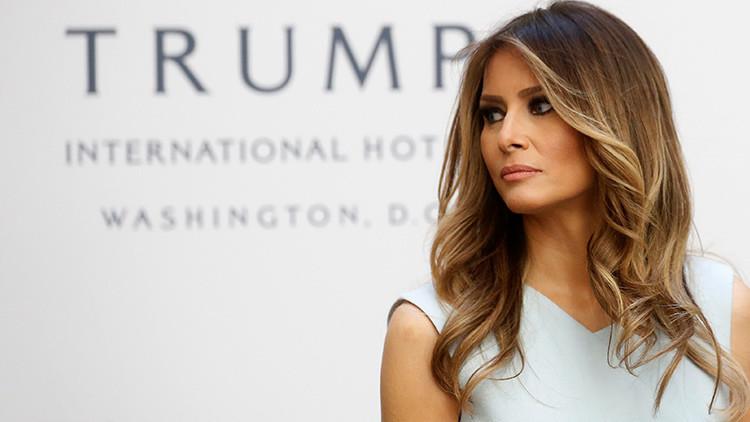 De modelo 'hot' a primera dama: todo lo que hay que saber sobre Melania Trump