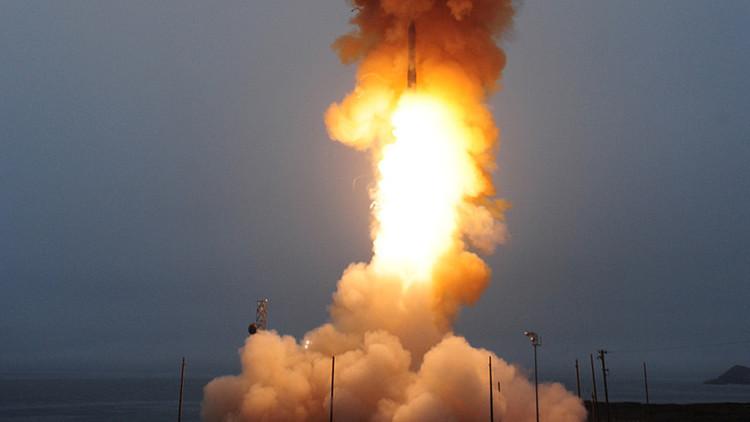 EE.UU. planea renovar su arsenal con 400 misiles intercontinentales de nueva generación