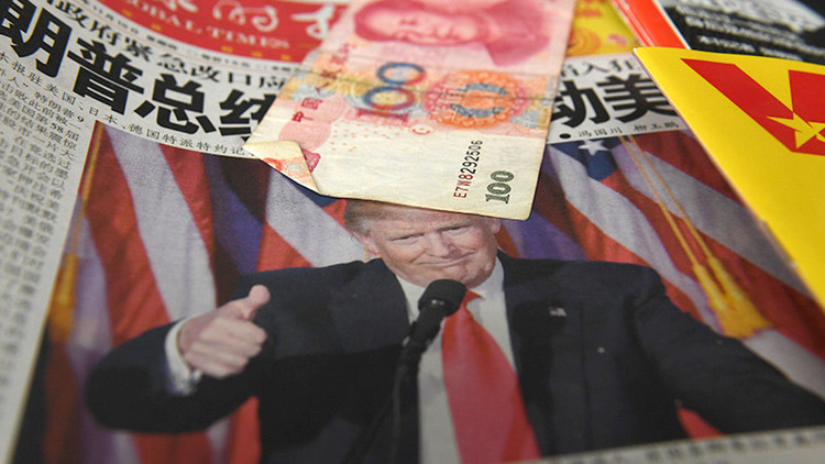 ¿Qué advirtieron los medios oficiales de China a Donald Trump?