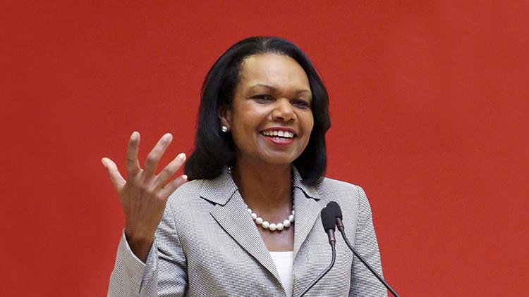 Lavrov confiesa seguir el consejo de Condoleezza Rice a la hora de evaluar las elecciones de EE.UU.