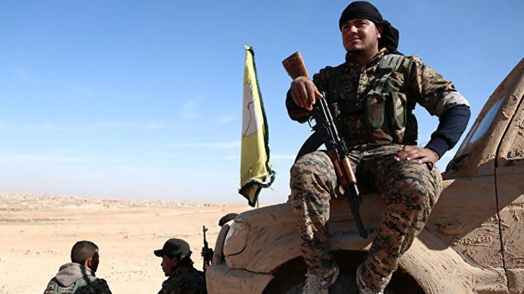 Un ataque aéreo de la coalición encabezada por EE.UU. deja al menos 23 civiles muertos en Siria