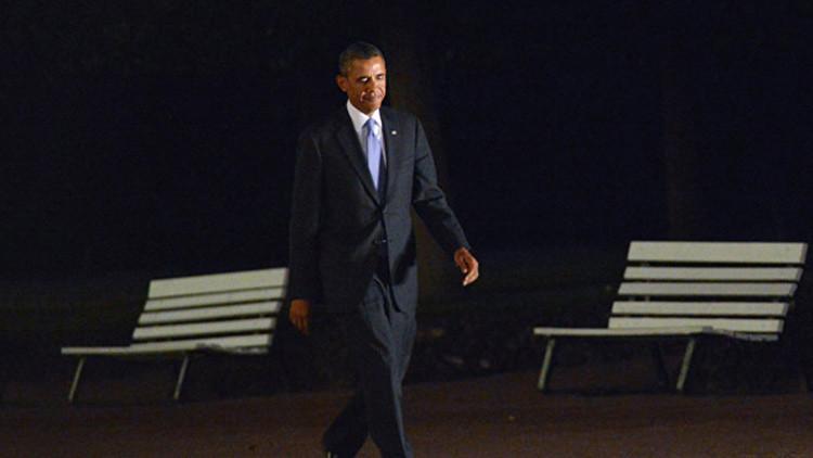 ¿Qué puede hacer Obama antes de terminar su mandato?