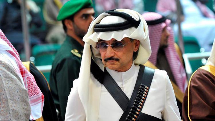 Socios nerviosos: un príncipe saudita exige garantías de que Trump seguirá siendo un aliado