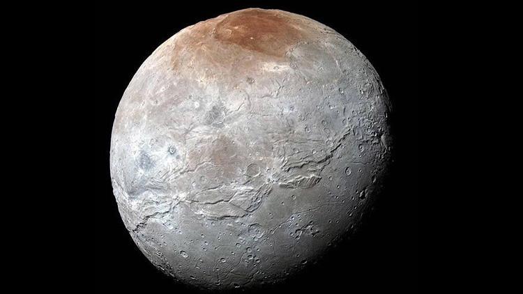 Rayos X misteriosos procedentes de Plutón dejan desconcertados a los científicos