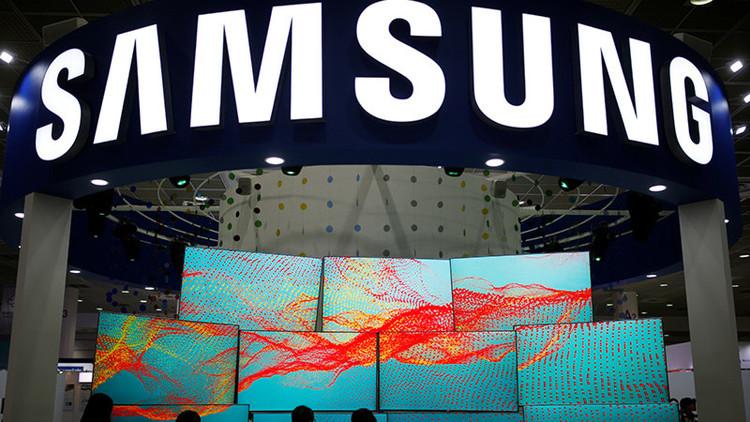 Revelan al fin el diseño del misterioso Samsung Galaxy X, el 'smartphone' plegable (fotos)