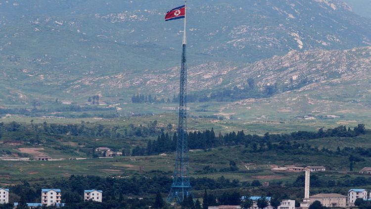 ¿Espionaje o guerra psicológica? Corea del Norte vuelve a emitir mensajes cifrados por la radio