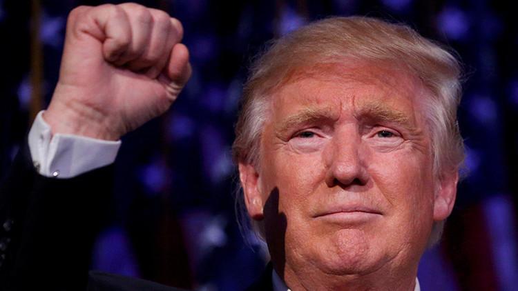 ¿Quiénes formarán parte del gabinete de Donald Trump?