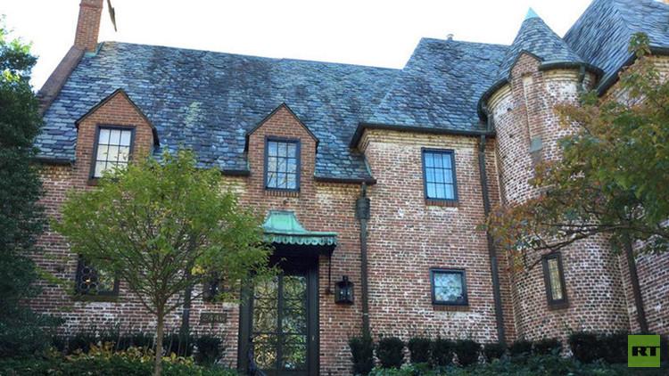 Nueve dormitorios y ocho baños: así será la mansión de los Obama tras dejar la Casa Blanca (Fotos)