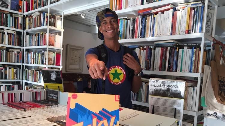 De la favela a la fiesta: El fenómeno de la música electrónica que nació en los barrios de Caracas