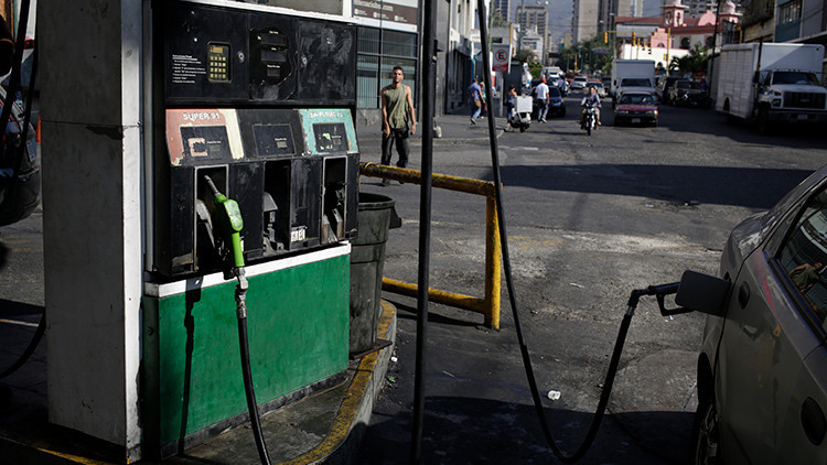 ¿Cambiará el negocio petrolero entre Venezuela y EE.UU. con Donald Trump?