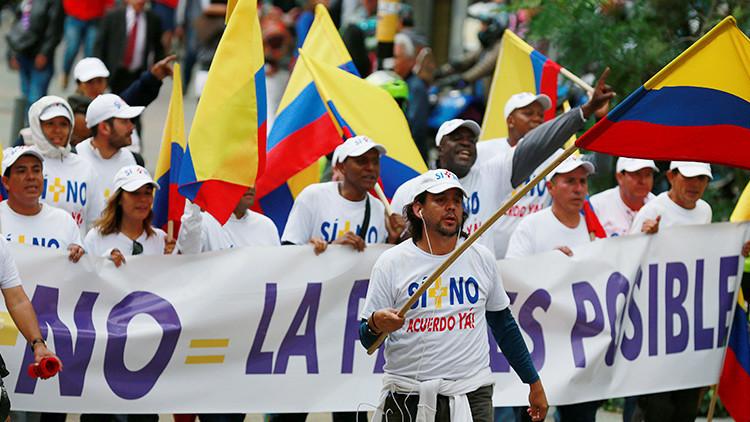 Colombia: El brazo armado de Pablo Escobar pide a Santos un proceso de paz