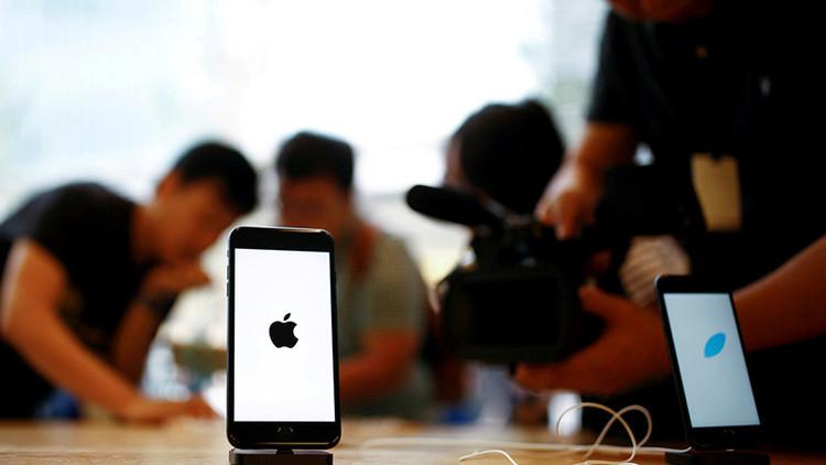 ¿Imitando a la competencia? El iPhone 8 será más grande y similar al Galaxy Edge