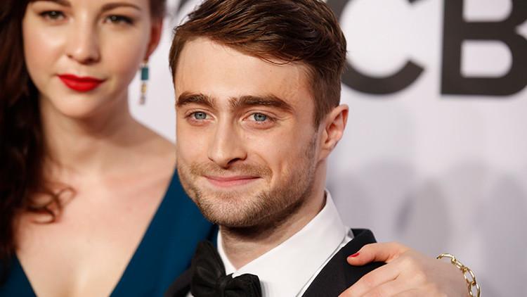 ¿En qué se ha gastado su fortuna 'Harry Potter'?
