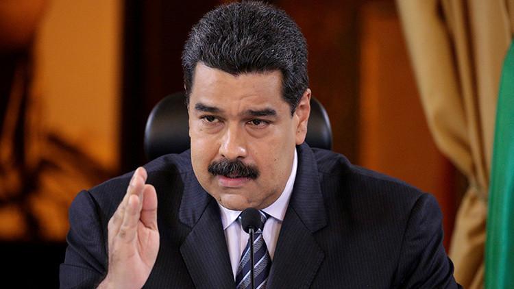Maduro prorroga el estado de excepción en Venezuela