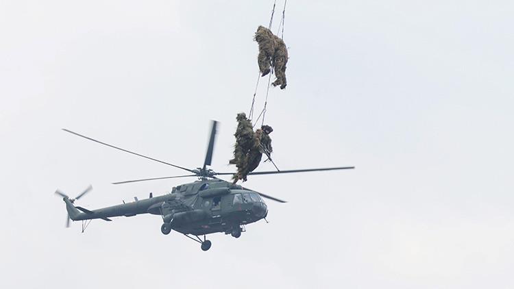 """Exagente del MI5: """"Si EE.UU. restablece sus relaciones con Rusia la OTAN no será necesaria"""""""