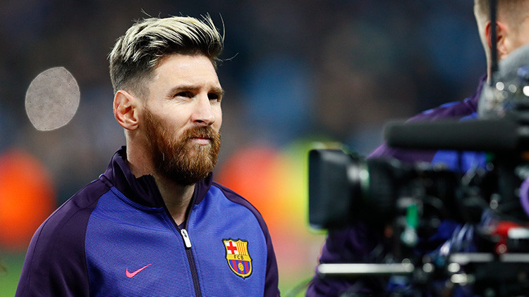 'Marca': Messi dijo al FC Barcelona que no quiere renovar