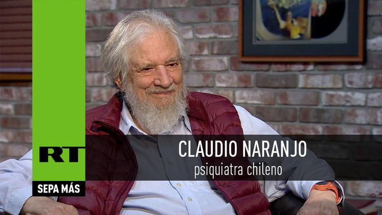 Un psiquiatra chileno revela cómo curar las heridas de la infancia para que no nos amarguen la vida