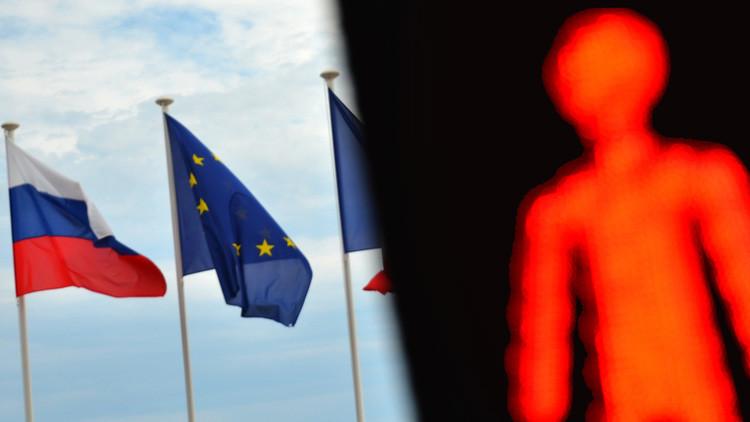 La UE espera las órdenes de Washington para decidir sobre las sanciones contra Rusia