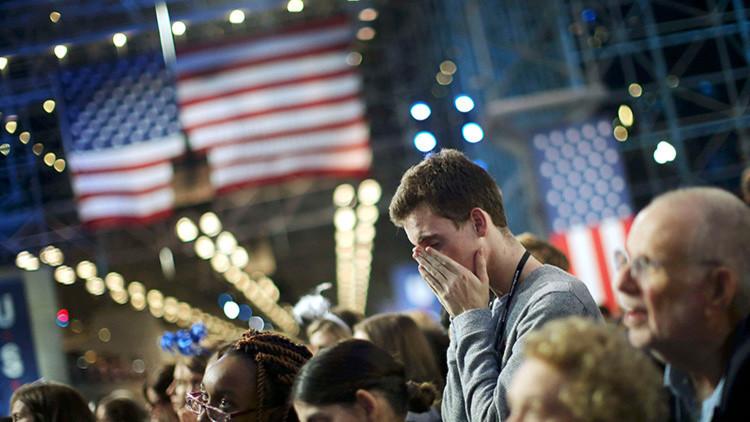 """Trump ganó porque Clinton se negó a vivir en el mundo real"""