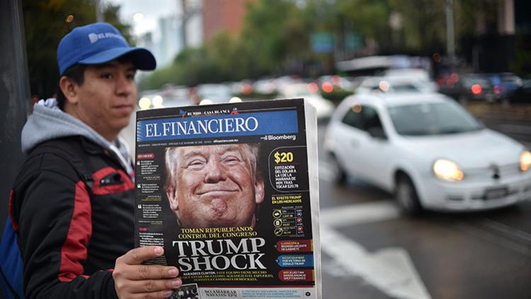 Las monedas latinoamericanas, en caída libre desde la victoria de Trump