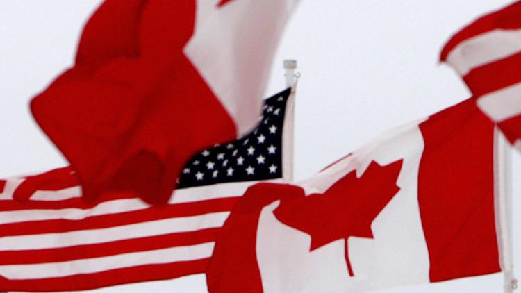 ¿Éxodo poselectoral? Canadienses invitan a 4 estados a separarse de EE.UU.