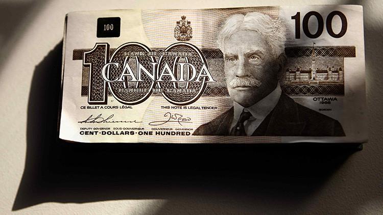Los habitantes de una provincia canadiense cobrarán una renta básica universal de 1.000 dólares