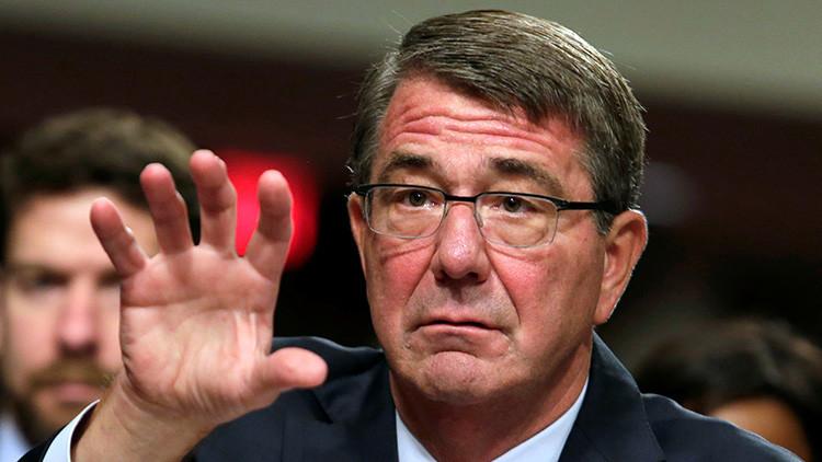 'Top 5': El Pentágono revela cuáles son las mayores amenazas para EE.UU.