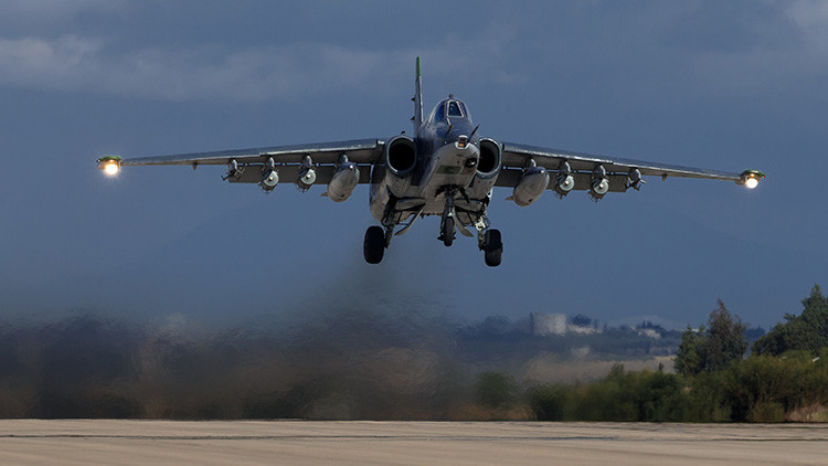 Ministro ruso de Defensa: Los terroristas producen armas químicas en Siria