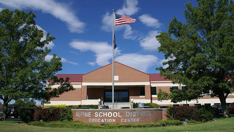 Hieren con cuchillo a cinco estudiantes en un colegio de EE.UU.