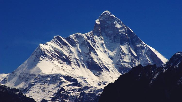 El secreto nuclear que podría ocultarse en las entrañas del Himalaya desde hace más de medio siglo