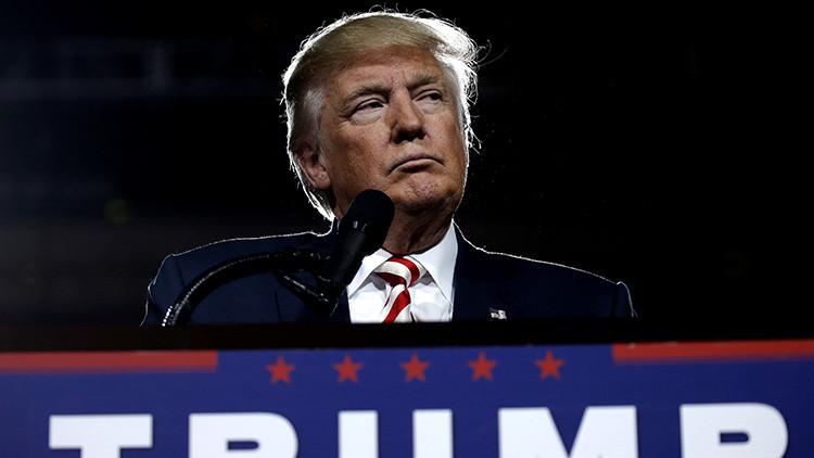 En este país la gente todavía no sabe quién ha ganado las elecciones en EE.UU.