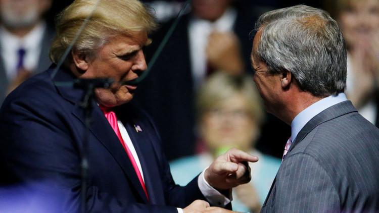 Trump y el 'Brexit' llevan al Diccionario Oxford a elegir una sorprendente 'palabra del año'