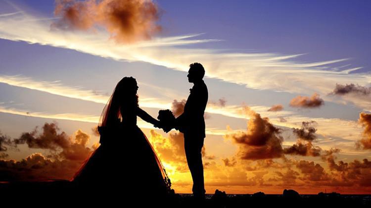 Si vives en España, ¡no te cases!