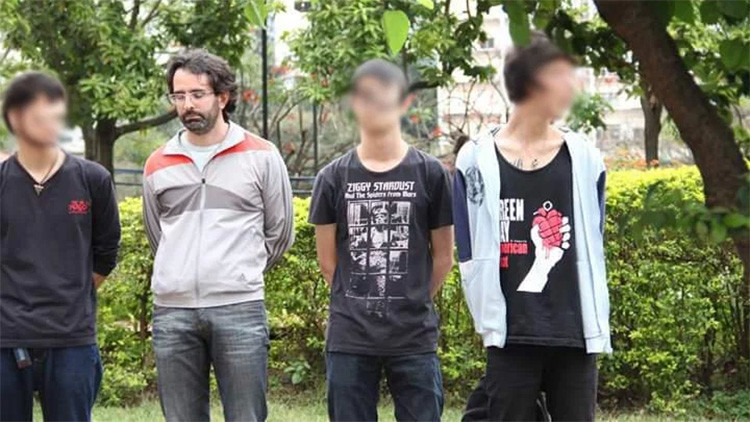 Brasil recurre a Tinder para espiar y arrestar