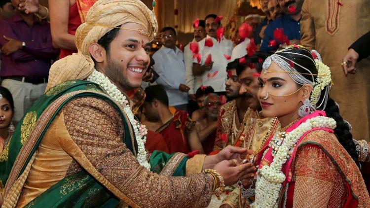 La extravagante boda de la hija de un magnate indio indigna al país en plena crisis (Video)