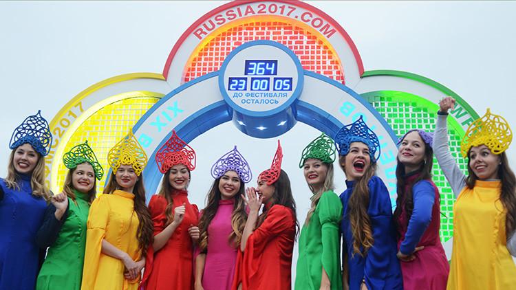 La ciudad rusa de Sochi acogerá la mayor reunión de jóvenes progresistas del planeta