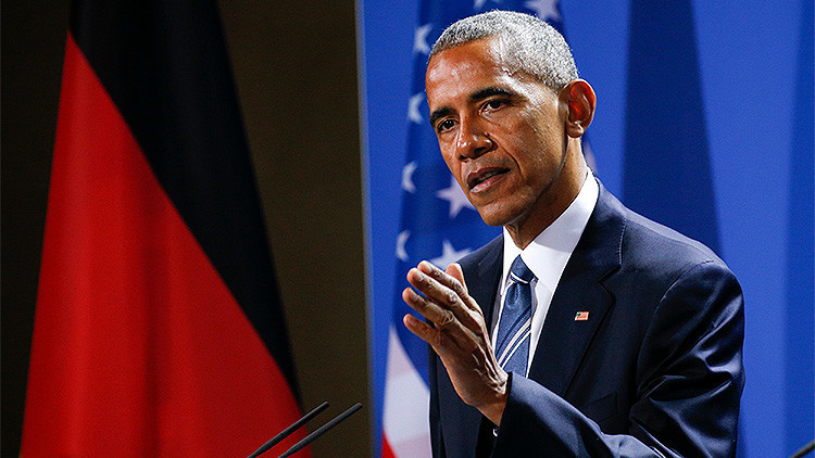"""Obama: Rusia es una """"superpotencia"""" de influencia regional y mundial"""