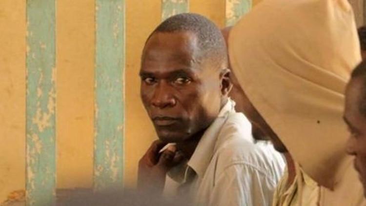 El 'hombre hiena', que tuvo sexo con más de cien niñas, no será juzgado