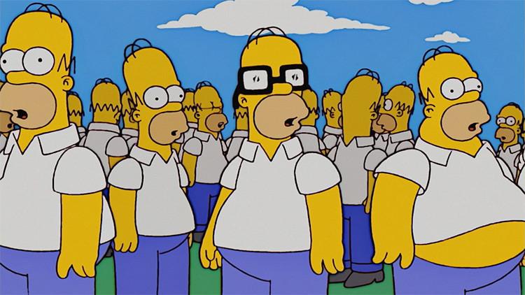 ''Los Simpson y la Filosofía'' se convierte en el curso más popular de una universidad escocesa