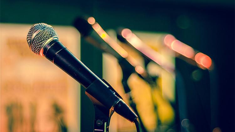 Alto y claro: 8 claves para superar el pánico a hablar en público