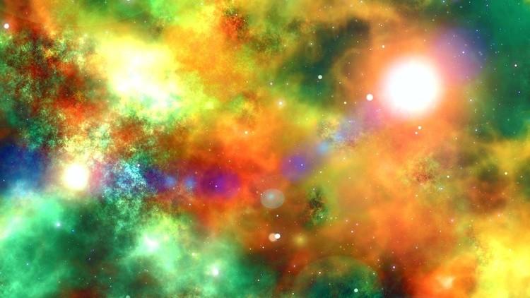 Astrónomos detectan la explosión de radiación de origen desconocido más brillante de la historia